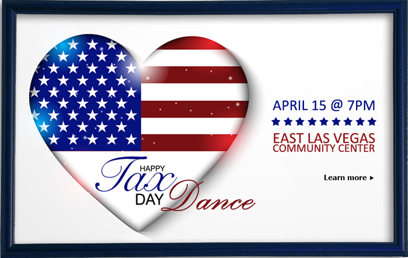Tax Day Dance