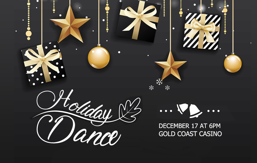 Holiday Dance 2017